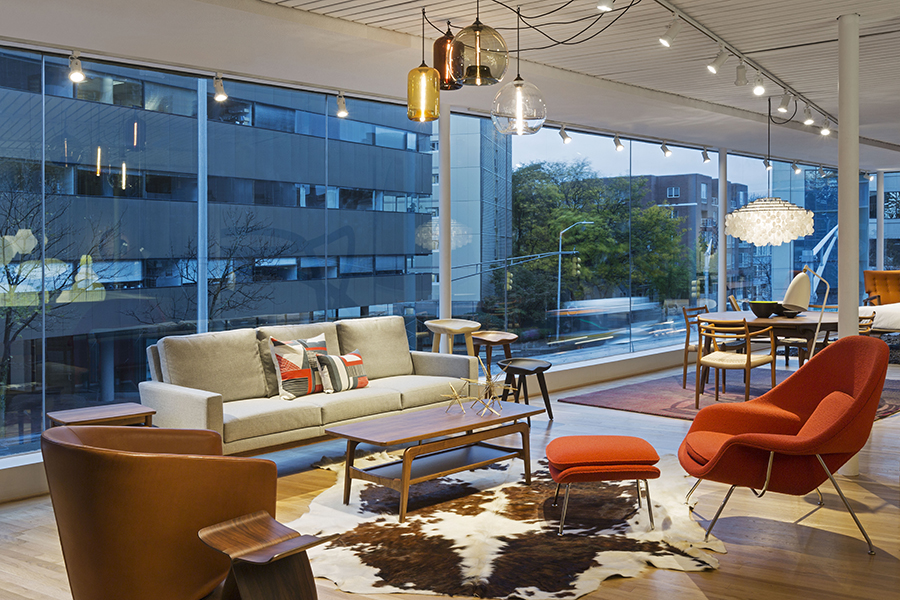 22 Furniture Stores In Boston