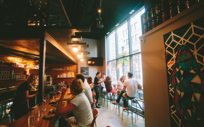 Haley.Henry Wine Bar.