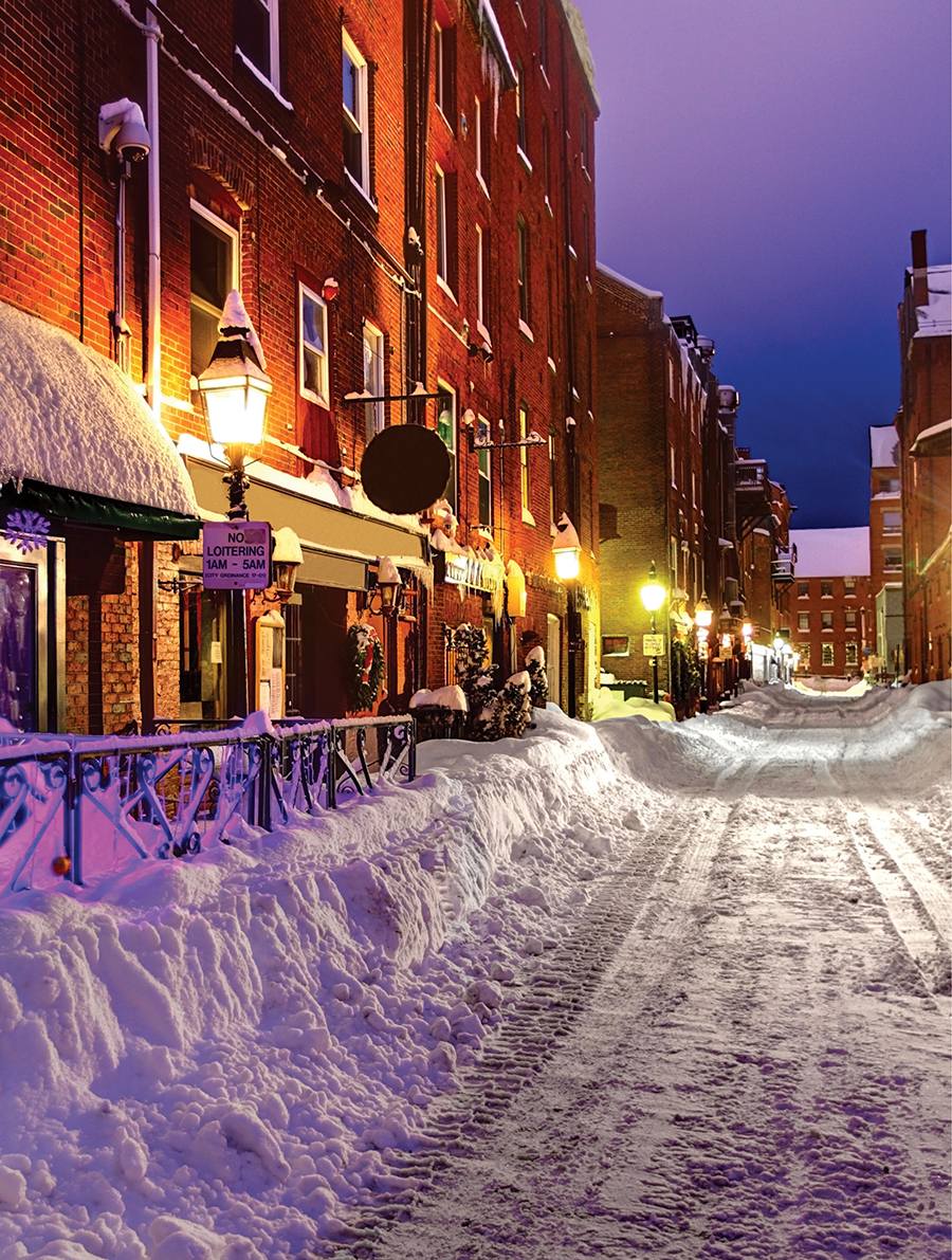 coldweather escapes a travel guide to portland maine