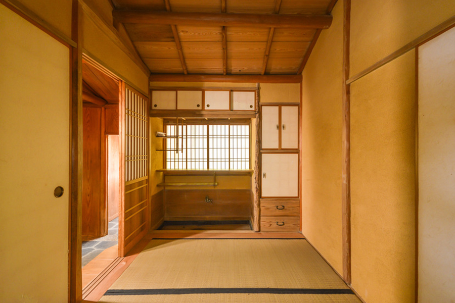 This Woods Hole Property Comes With A Japanese Tea House