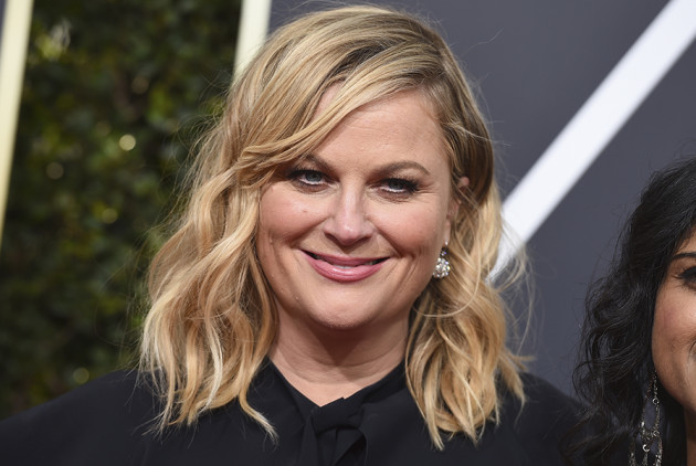 Amy Poehler Told the National Rifle Association to F— Off