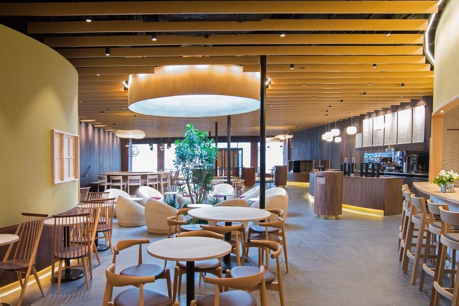 Japanese Tea House Gen Sou En Opens Next Week In Brookline – Boston on glass house cafe, muffin house cafe, coffee house cafe,
