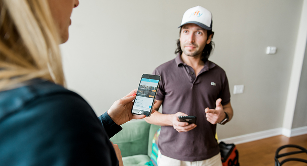A Home Repair App Just Launched in Boston