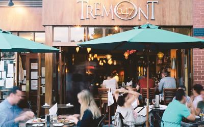 Tremont 647