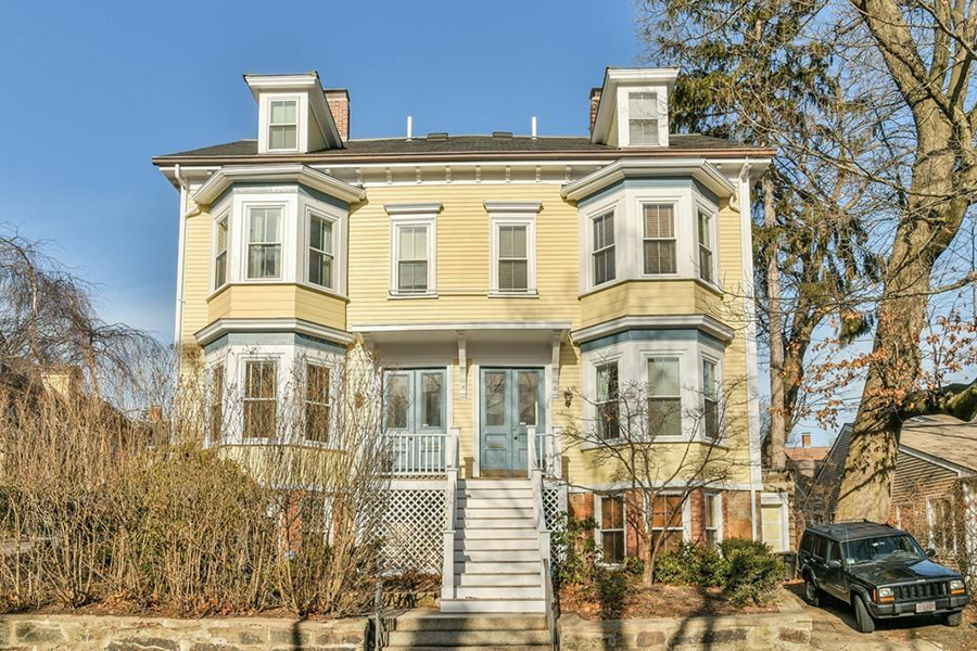 Five Open Houses In Jamaica Plain To See This Weekend