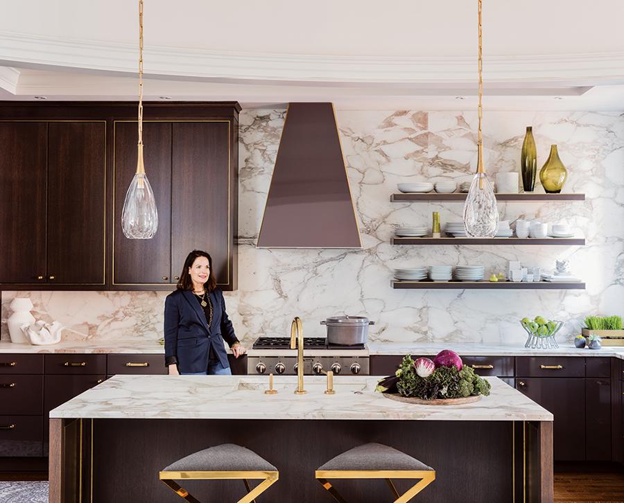 paula daher kitchen transformation
