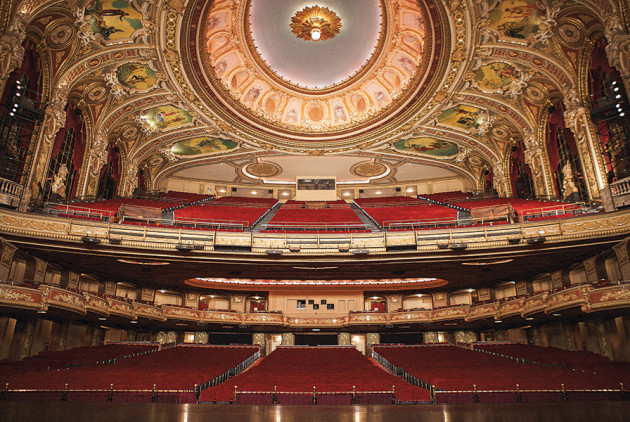 Best Seat in the House: The Hottest Tickets at Boston Venues