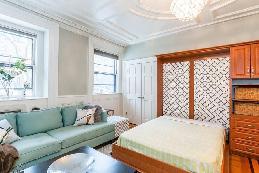 These Six Tiny Condos for Sale Are All Less Than 627 Square Feet