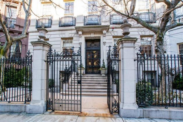 On the Market: A Century-Old Landmark On Beacon Street