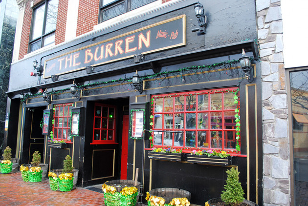 The 17 Best Irish Pubs in Boston