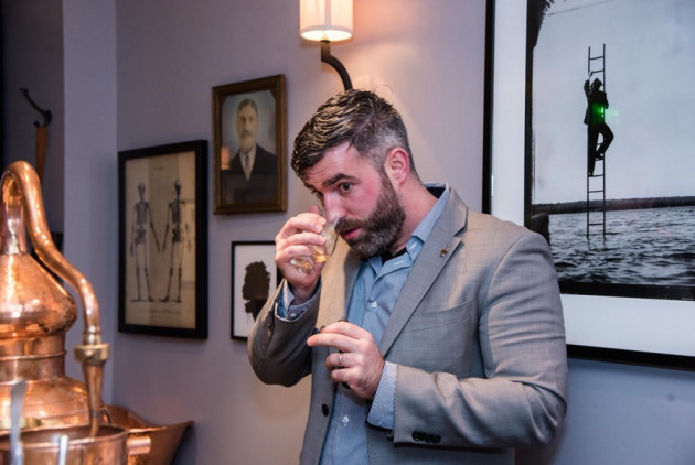 Meet Boston's Irish Whiskey Evangelist