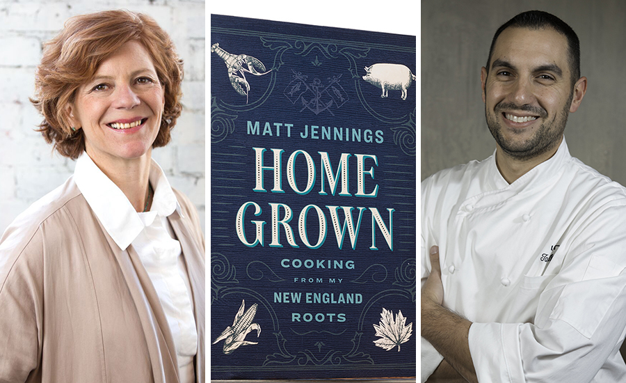 Boston's 2018 James Beard Foundation Award nominees