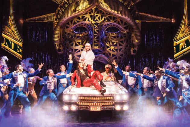 <em>Dear Evan Hansen</em>, <em>Miss Saigon</em>, <em>Hello Dolly</em> and More Announced for Broadway in Boston
