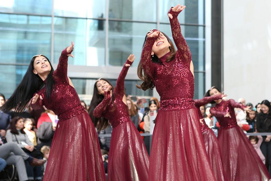Persian New Year Festival at the MFA