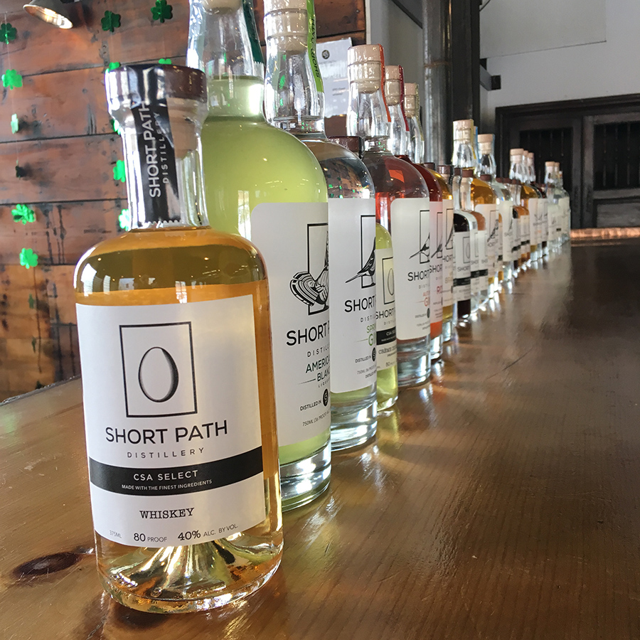 Short Path Distillery releases its highly anticipated whiskey.
