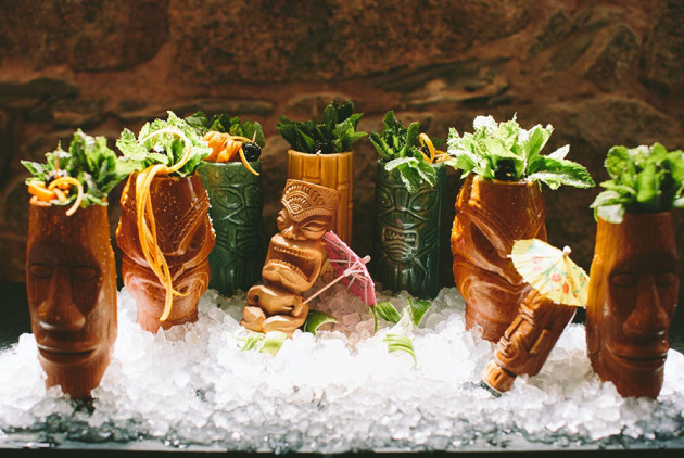 20 Places to Find Tiki Drinks
