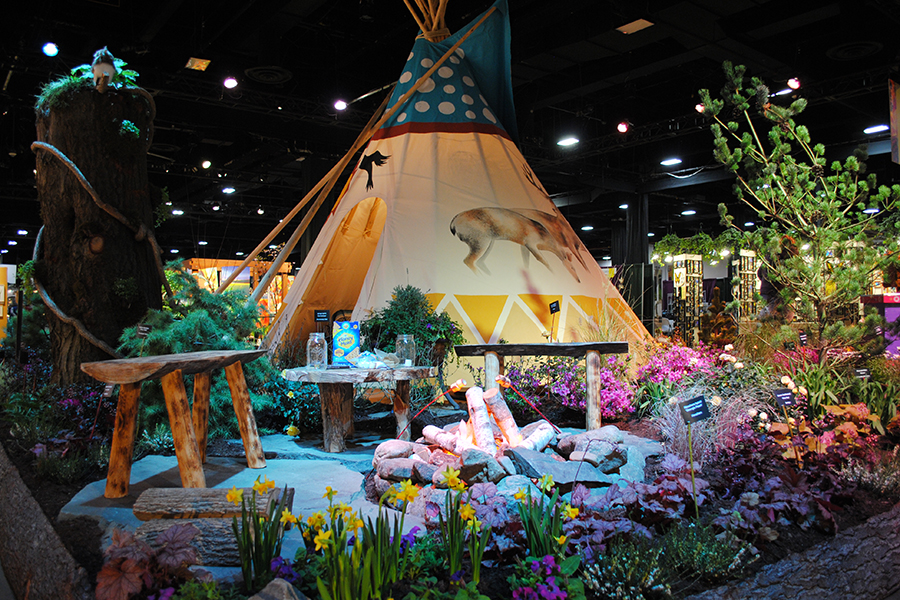 Image Result For Boston Flower And Garden Show