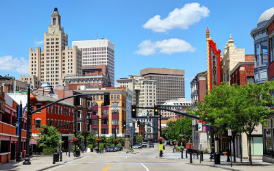 Providence is the capital and most populous city in Rhode Island. Downtown Providence has numerous 19th-century mercantile buildings in the Federal and Victorian architectural styles. Providence is known for its nationally renowned restaurants, great museums, and galleries.