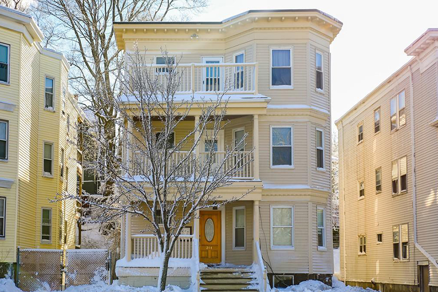 Five three bedroom apartments for 2 300 or less per month 3 bedroom apartments for rent in boston