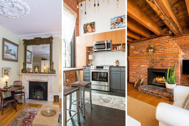 Five Extremely Tiny Condos to Tour This Weekend
