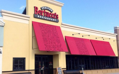 Bertucci's Italian Restaurant, W. Hartford, CT. 8/2014