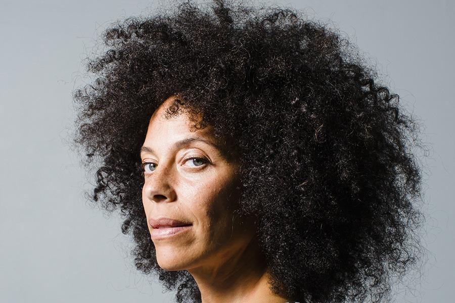 Headshot of Bethany Van Delft