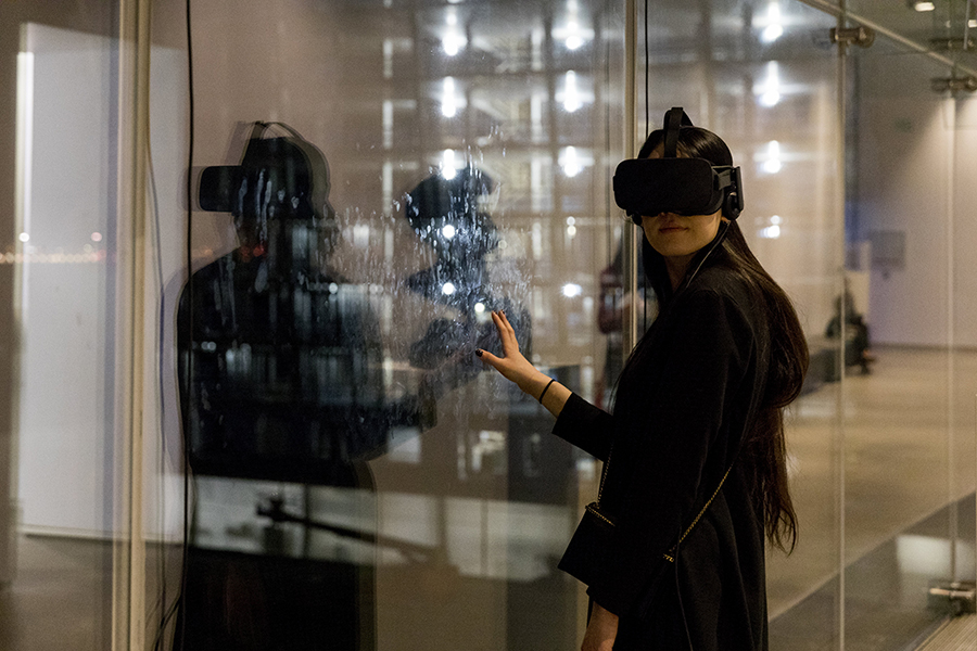 ICA First Friday: Virtual Reality