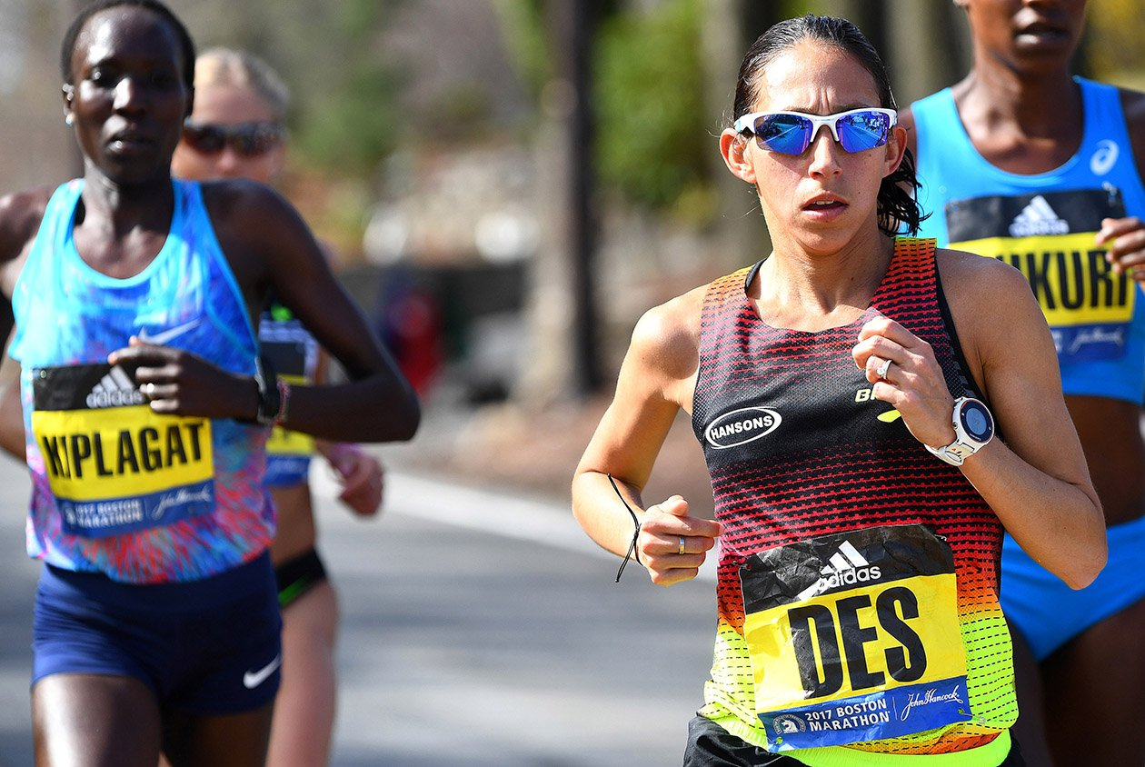 5 Things You Need to Know for the 2018 Boston Marathon ...