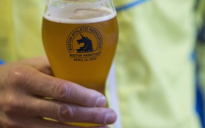 Sam Adams Boston 26.2 Brew