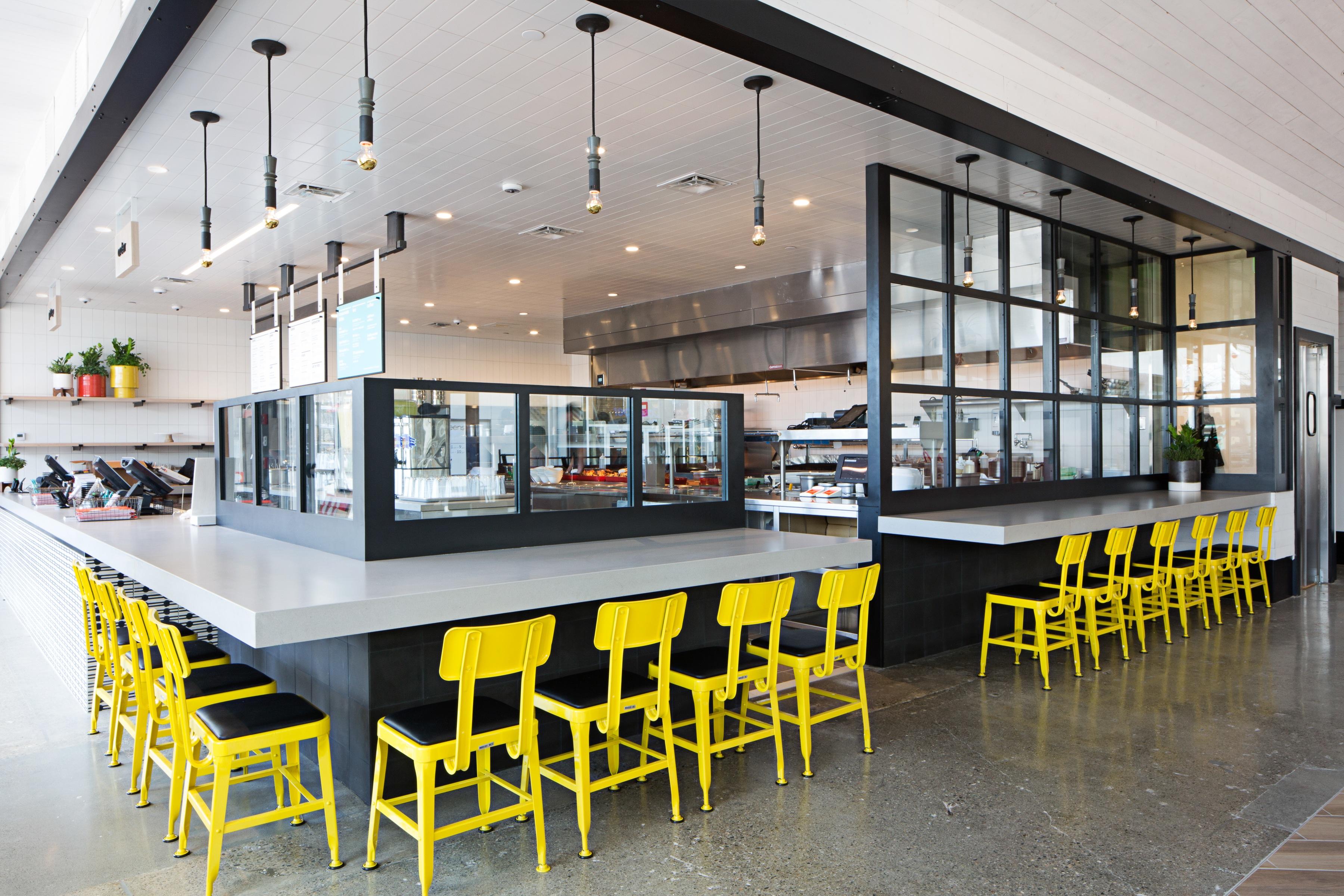 Enchanting California Pizza Kitchen Domain Model - Kitchen Cabinets ...