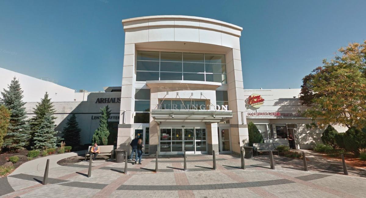 reviews of Burlington Mall