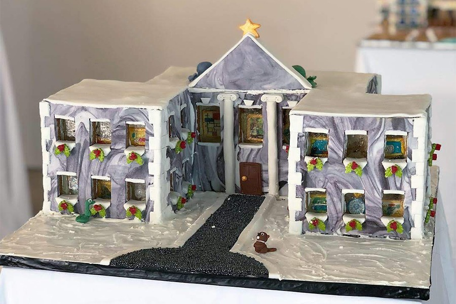 Gingerbread Museum of Fine Arts