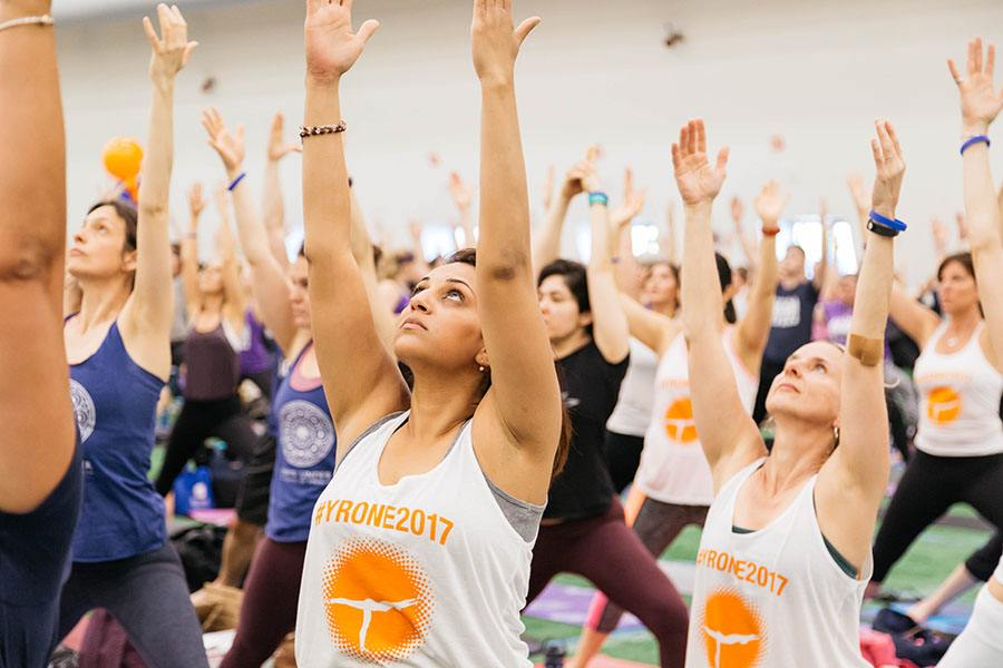 Yoga Reaches Out 2017