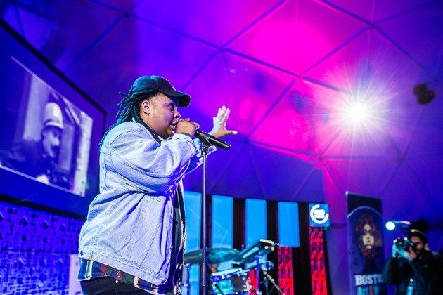 Boston Art & Music Soul Festival