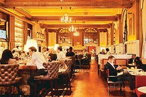 Best of Boston: Restaurants