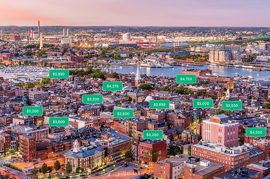 how did renting in boston become such a nightmare