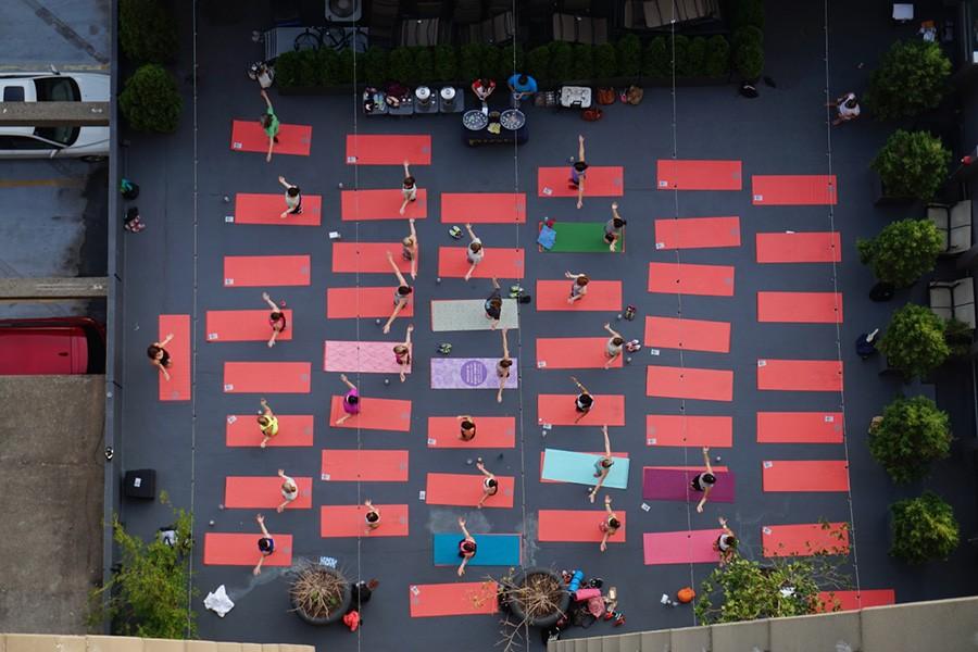 10 Healthy Things To Do Around Boston This Week – Boston ...