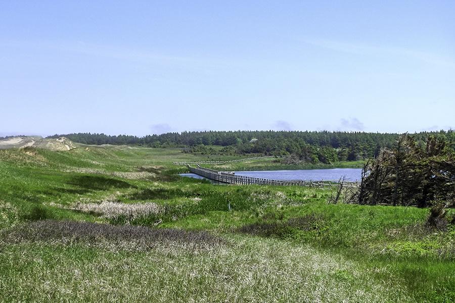 Travel Deal Bike Or Hike On Prince Edward Island