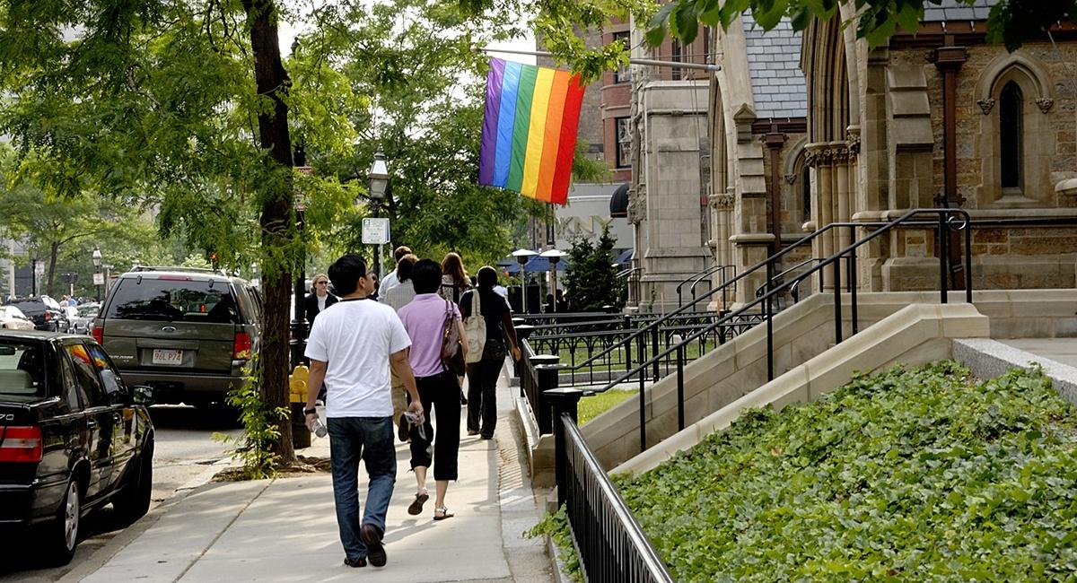 Massachusetts Senate Passes Bill To Add Third Gender Option To State Ids