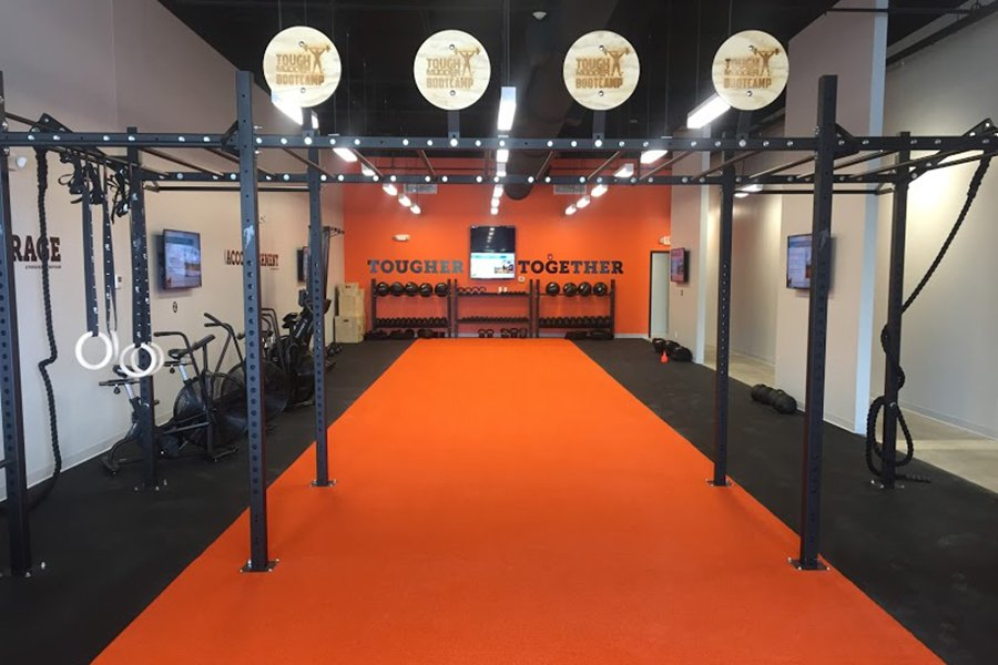 A Tough Mudder Bootcamp Studio Is Coming to Burlington ...