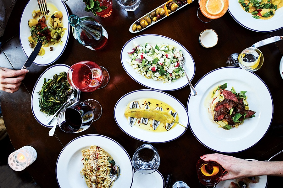 Best of Boston 2018: Dining and Imbibing