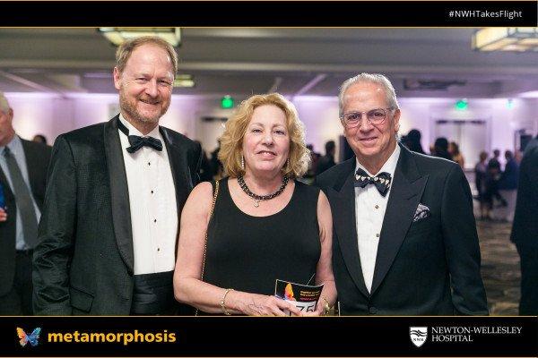 Photos: Newton-Wellesley Hospital's 19th Annual Gala