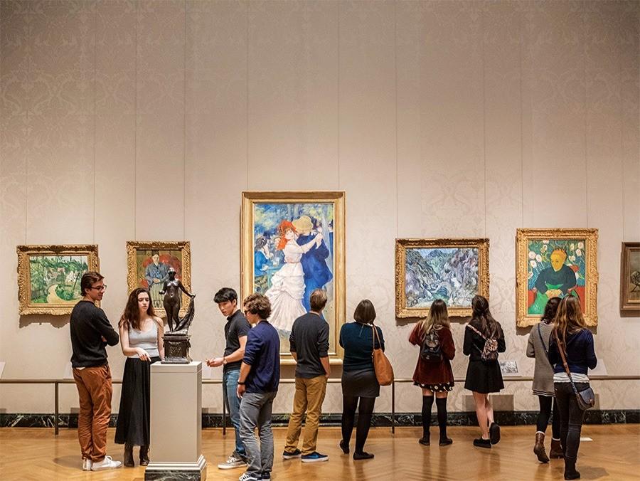 Museum Of Fine Art >> Museum Of Fine Arts Best Museum In Boston
