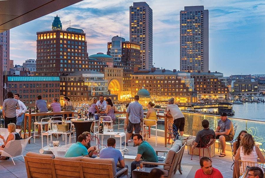Stanza Dei Sigari Boston : The best neighborhood bar in boston