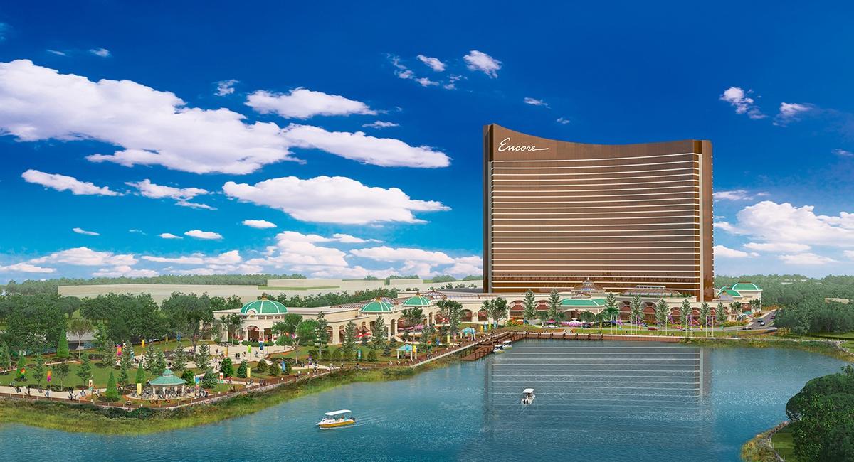 casino boston location