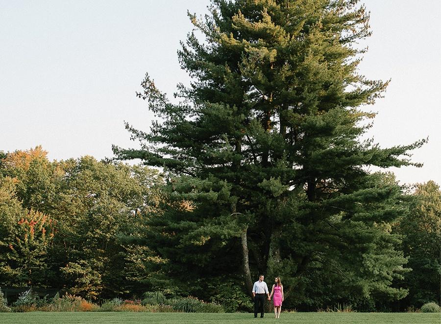 Wedding Venues in the Monadnock Region, New Hampshire