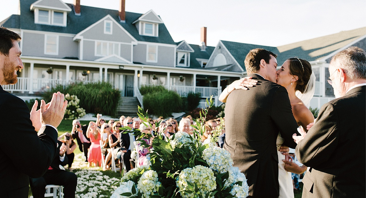 Wedding Venues In South Coast Massachusetts