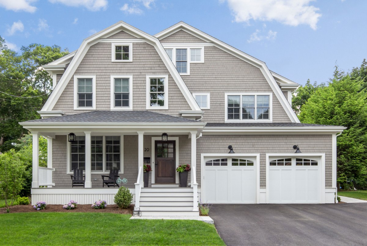 Boston Builders 6 High End Home Projects