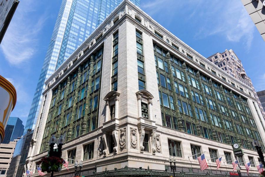 87c0e775 The 100 Best Buildings in Boston