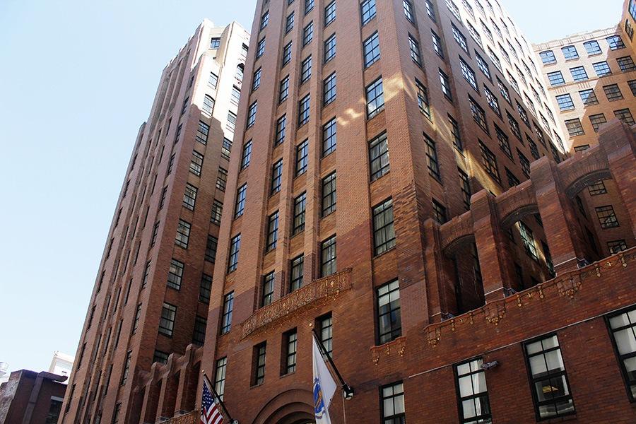 The 100 Best Buildings in Boston